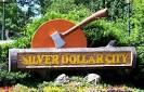 What ride are you at Silver Dollar City?