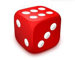 What Number On The Dice Are You?