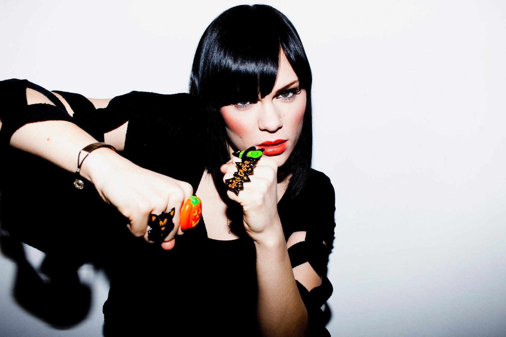 Ultimate Jessie J quiz