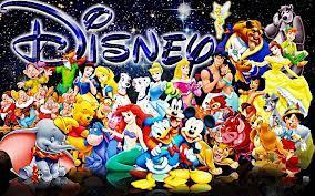 What Disney Character are you most like?