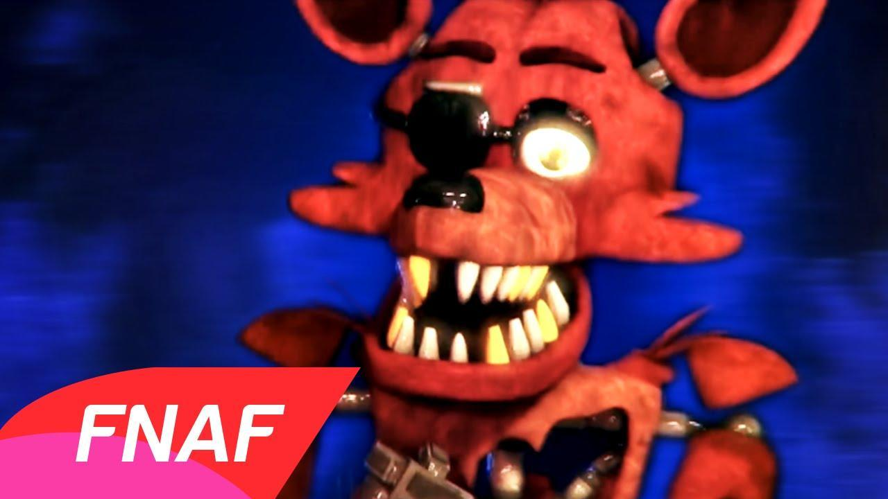 Would you survive Five Nights At Freddy's? (2)