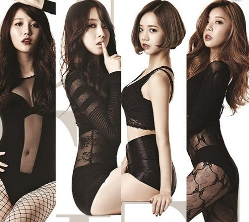 Which Girl's Day Member Are You More Like?