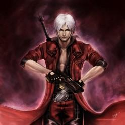 which devil may cry character are you