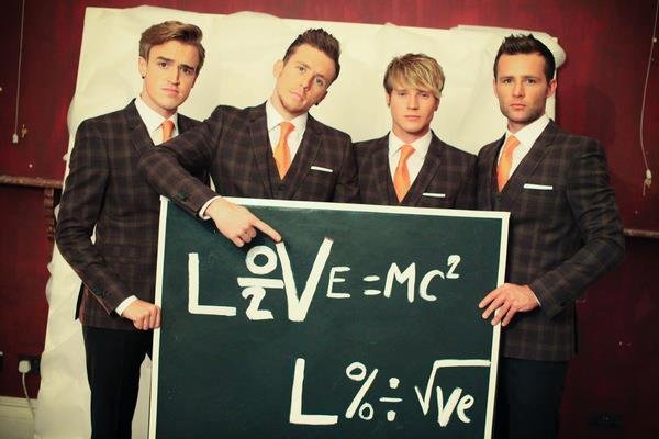 how well do you know McFly?