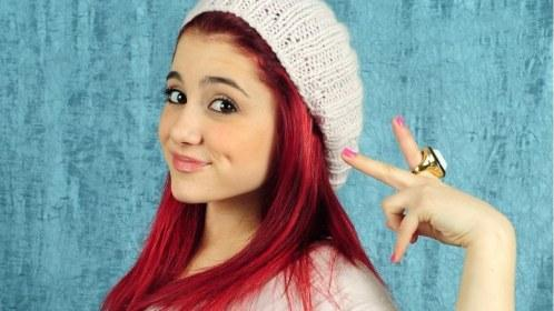 How well do you know Ariana Grande (1)