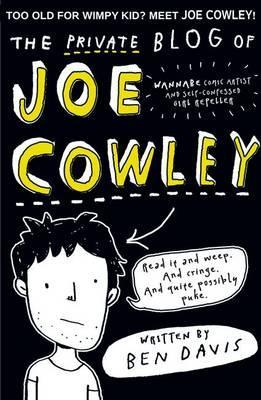 Which 'the Private Blog of Joe Cowley' Character Are You?