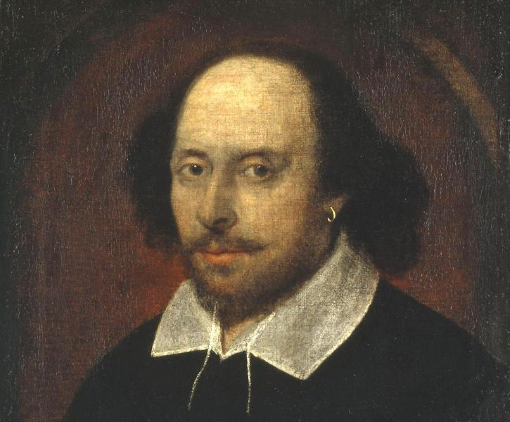 Shakespeare Bioquiz