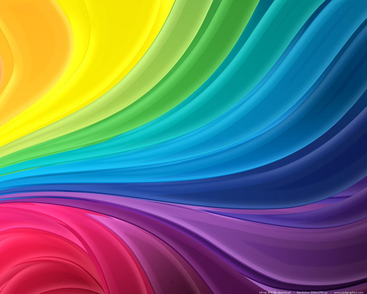 What colour is your spirit?