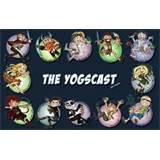 How well do you know the Yogscast?