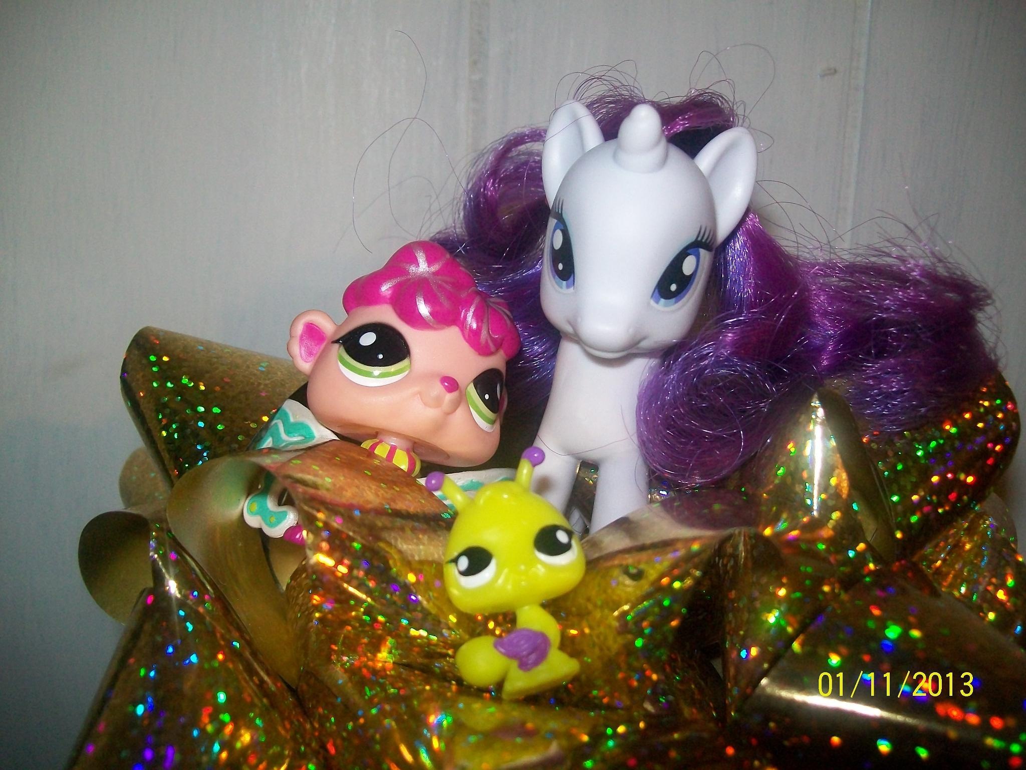 How much do u know about Littlest Pet Shop?