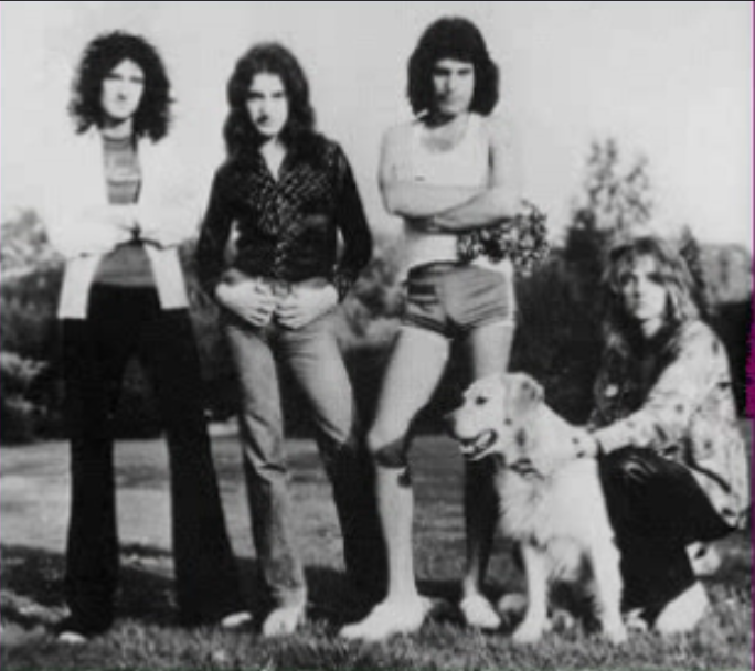 Queen - Another Lyrics Quiz