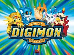 what digimon are you?