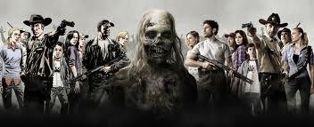 Would You SUrvive a Zombie Apocalypse? (1)