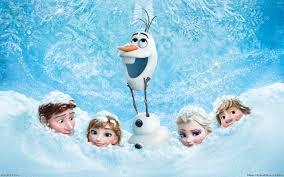 Who are you from frozen?