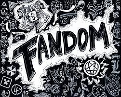 what fandom should you be in ?
