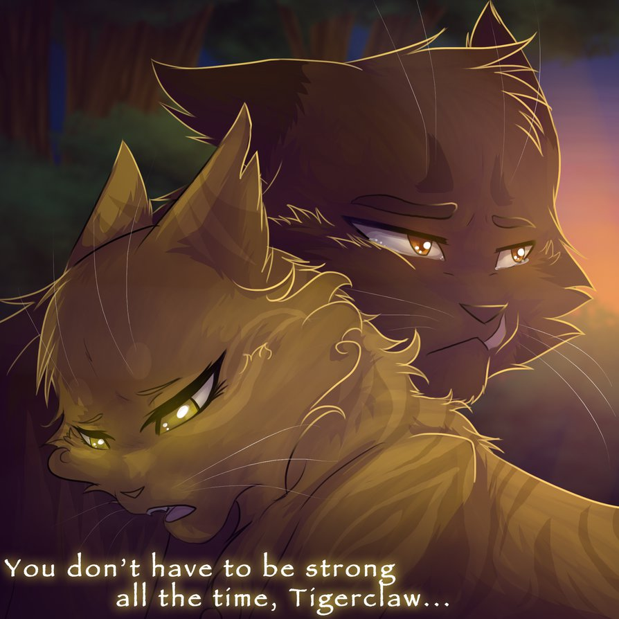 What Warrior Cat Is Your Mate?