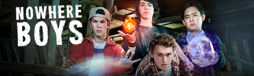 Do you know Nowhere Boys?
