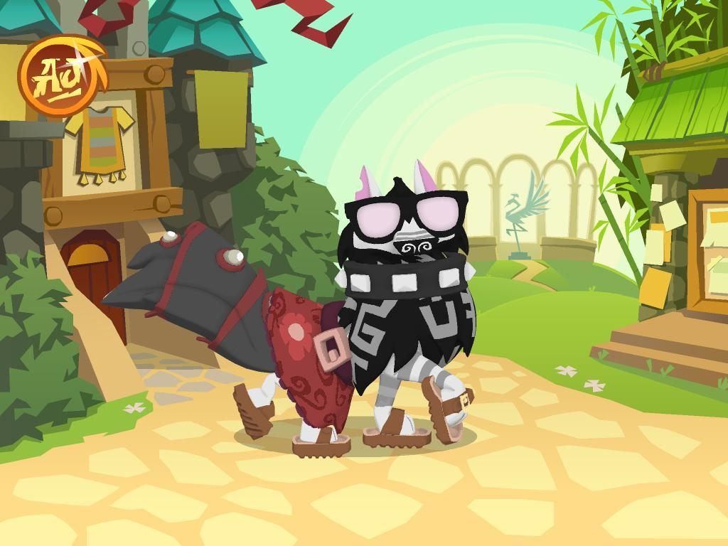 Which Of My Invented Animal Jam Alphas are you? (1)