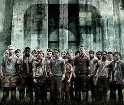 What Maze Runner character are you most like?