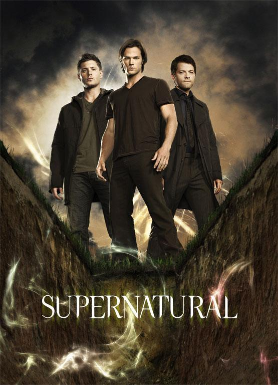 What Supernatural character are you?