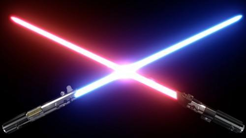 Do you serve the light side or dark side of the force?