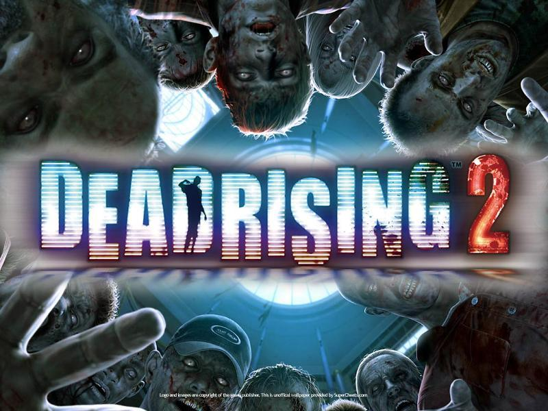 Dead Rising 2 - The Game