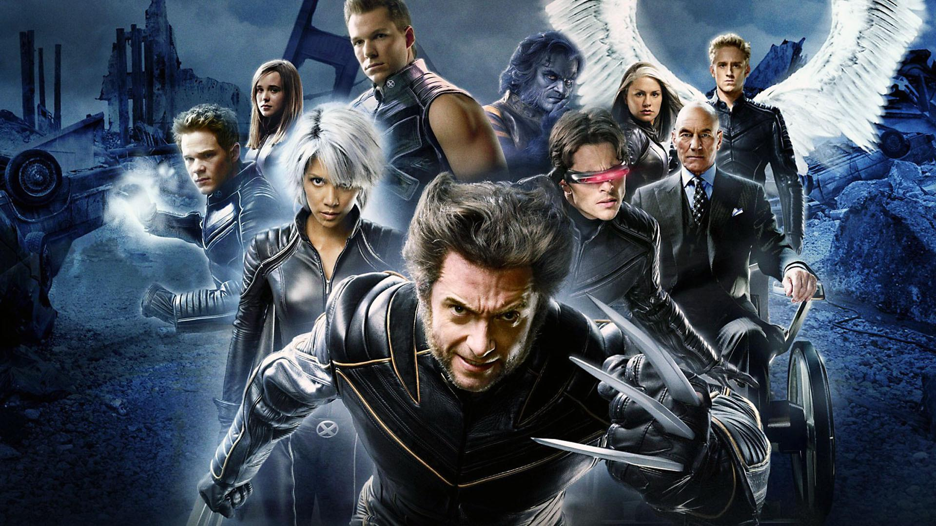 what x-men are you? (1)