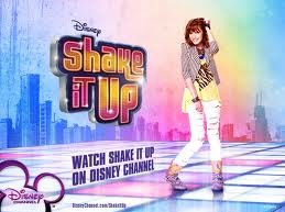 Which Shake it Up character are you?