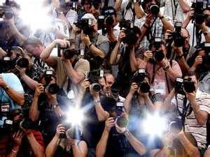 would you be able to handle paparazzi If you were famous?