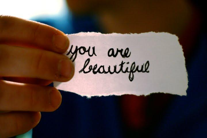 What Makes You Beautiful? (1)