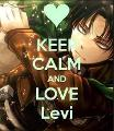 What does Levi think about You?