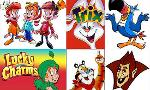 Which Cereal Mascot are You?
