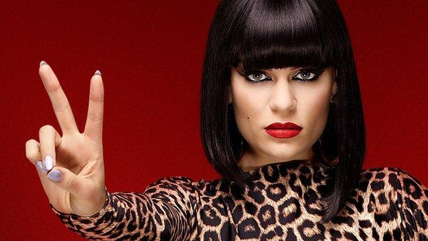 The Jessie J Quiz