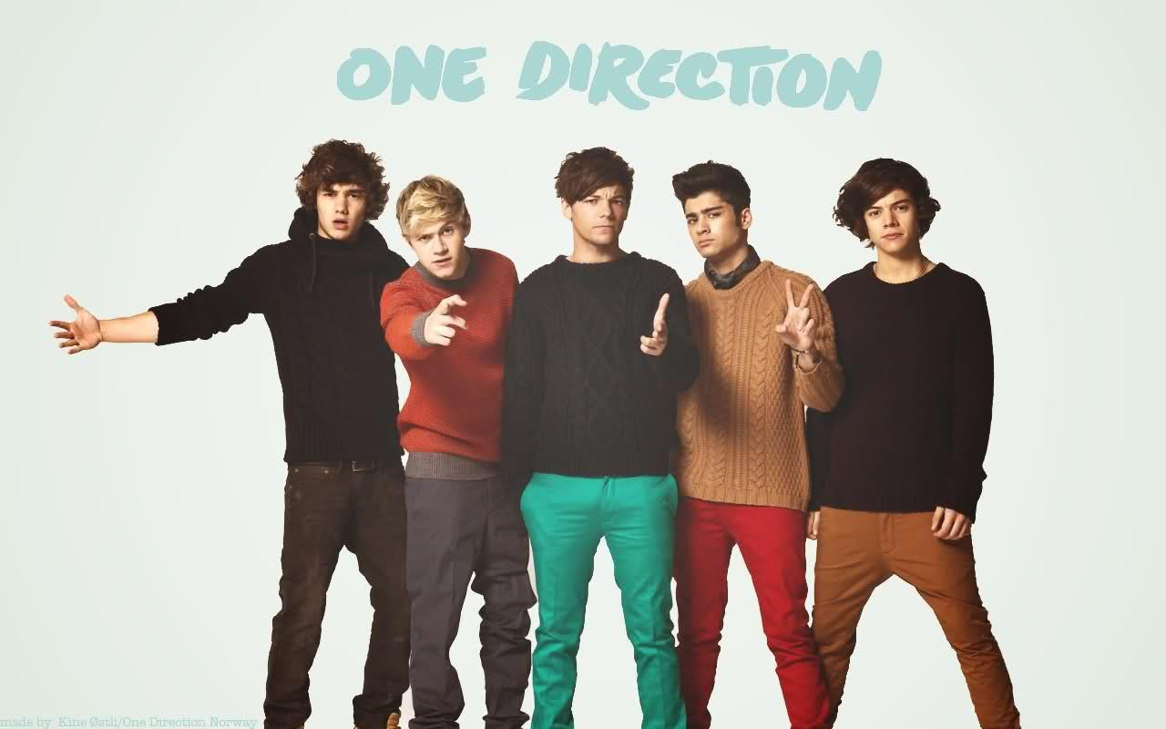 One Direction (2)