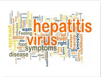 Hepatitis Quiz!