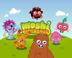 Moshi Monsters Quiz (1)