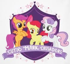 What Cutie Mark Crusader are you?