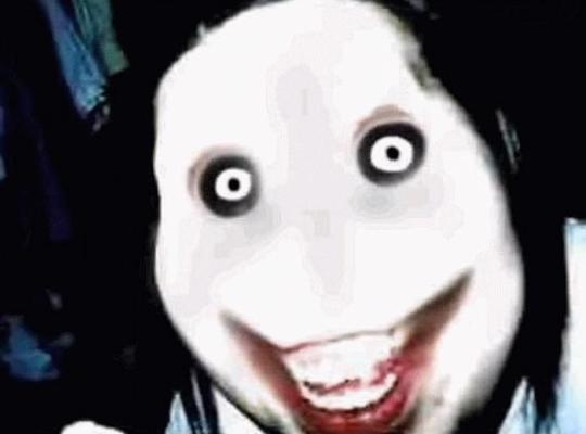Could you escape jeff the killer?
