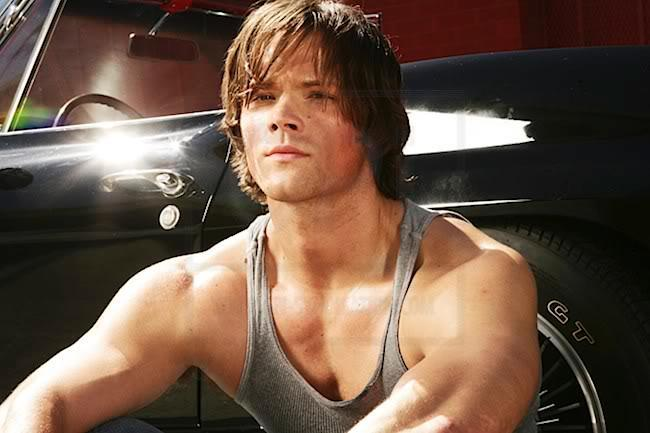 a date with sam winchester <3