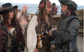 which pirate are you (pirates of the carribean) (1)