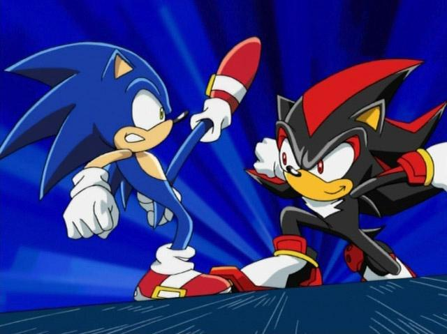 Which Sonic character would date you