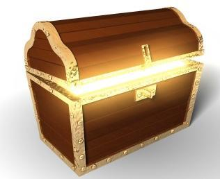 Choose a Treasure Chest