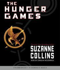 The Hunger Games Quiz (Book 1)