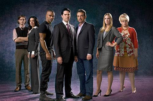 Which Criminal Minds charector are you?