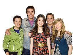 which icarly character are you? (2)