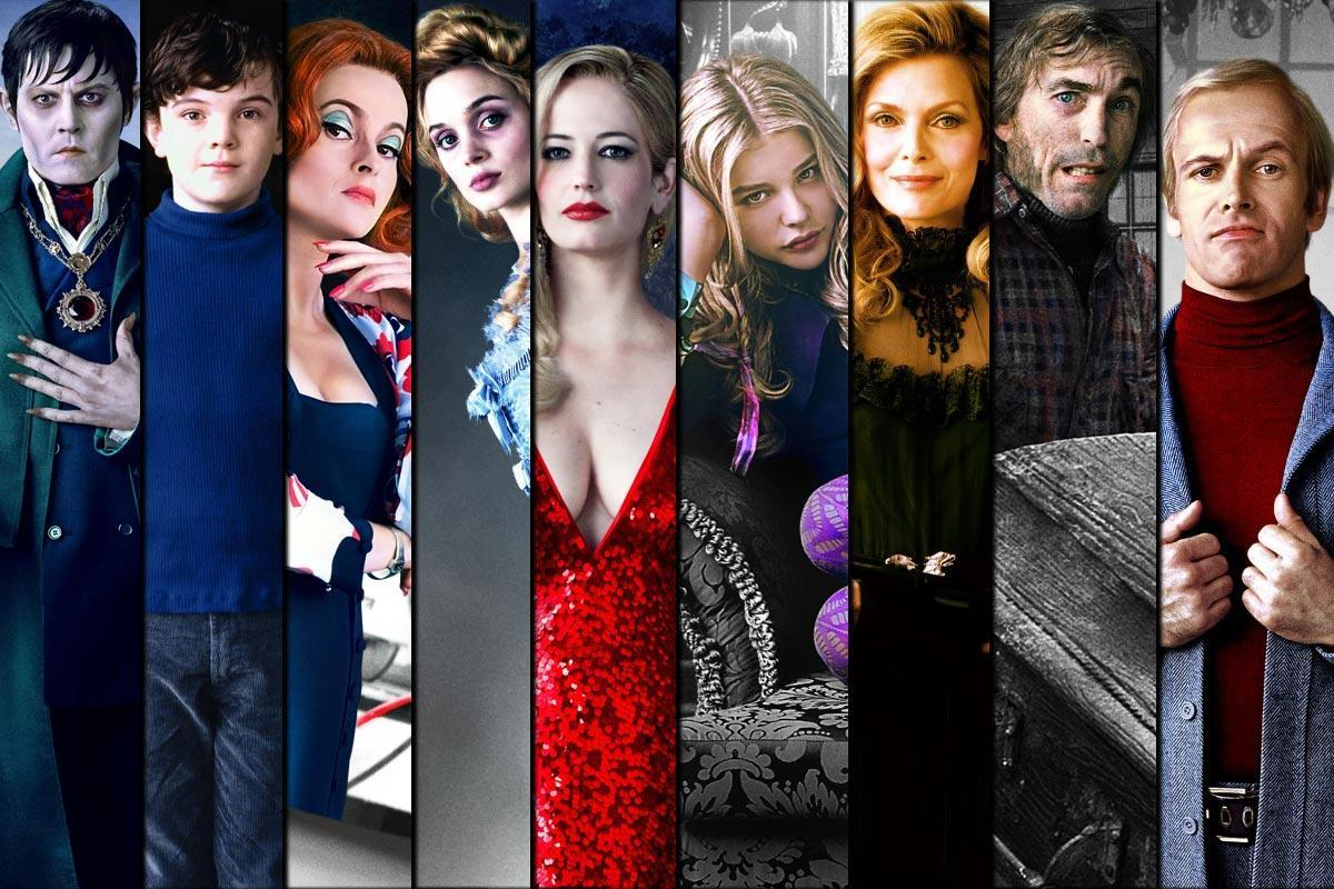How well do you know Dark Shadows?