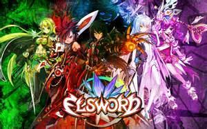 Which Elsword Character are you?