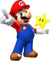 How much do you know about mario