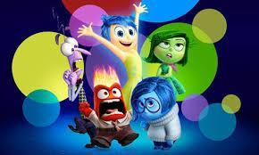 What Inside Out Character Are You? (1)