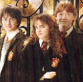 which Harry Potter character are you most like